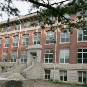 Begeman Hall