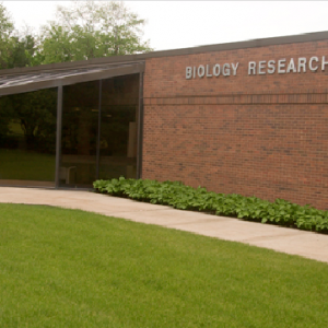 Biology Research Complex