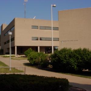 Communication Arts Center