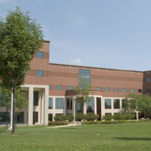Curris Business Building