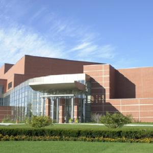 Gallagher - Bluedorn Performing Arts Center
