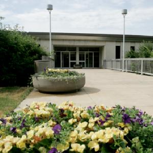 Gilchrist Hall