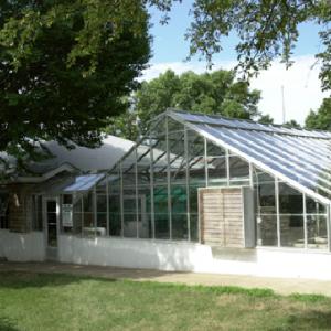 UNI Botanical Center