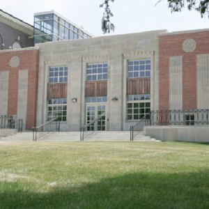 Innovative Teaching Technology Center