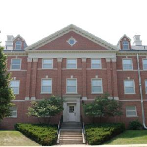 Lawther Hall