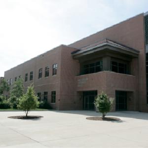 McCollum Science Hall