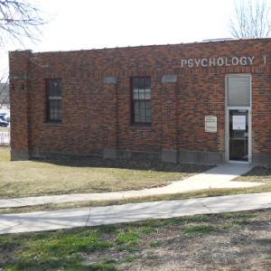 Psychology #1
