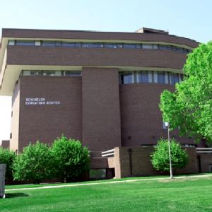 Schindler Education Center